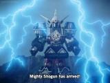 Ninja Sentai Kakuranger 11