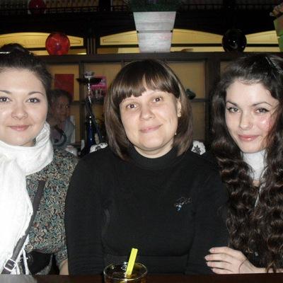 Анастасия Пискунова