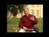 Аркадий Бурханов и ансамбль ранней музыки Insula Magica (Волшебный остров)