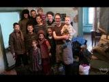 Многодетная семья Мартенс, переехавшая из Германии в Россию, сбежала назад в Германию...