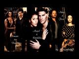 Бонни и Деймон, Ангел и Корделия, Третий и Пятая - Любовь долготерпима и милосердна...