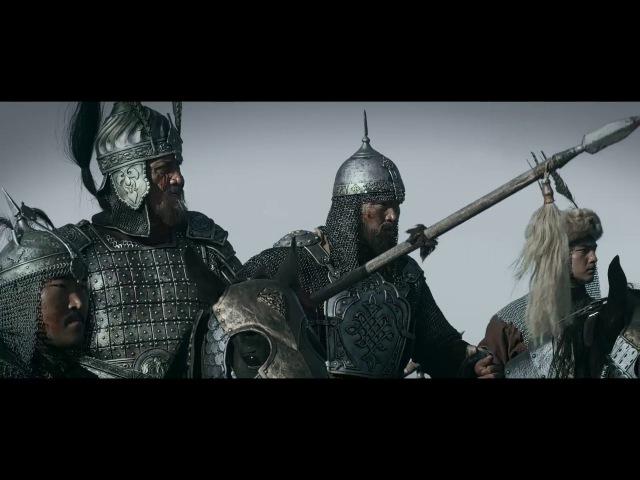 (Казахское Ханство) Триллер фильм Алмазный меч hd 1080p