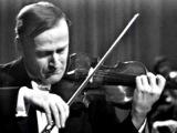 И. Менухин - М. Брух. Концерт для скрипки с оркестром №1 Соль-минор
