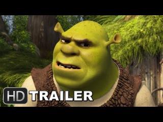 Shrek 5 Trailer 2017 [HD] - Shrek 5 Teaser Trailer