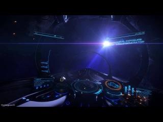 Guardians Beta: White Dwarf Effects