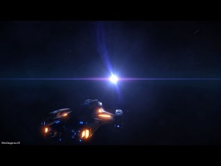 Elite Dangerous 2.2 : Super jump (neutron star / white dwarf )