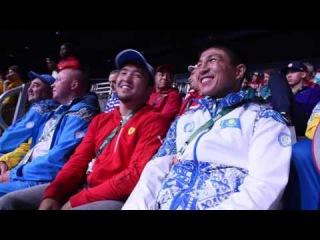 Салем, Рио! Выпуск№10 Серик Конакбаев о боксе на Олимпиаде