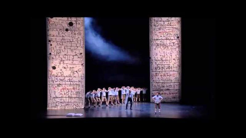 Опера Мориса Равеля Дитя и волшебство. Глайндборнский фестиваль 19 08 2012
