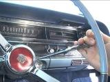 рассказ Cadillac Eldorado