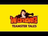 Worms W.M.D - Teamster Tales #1 Multiplayer!