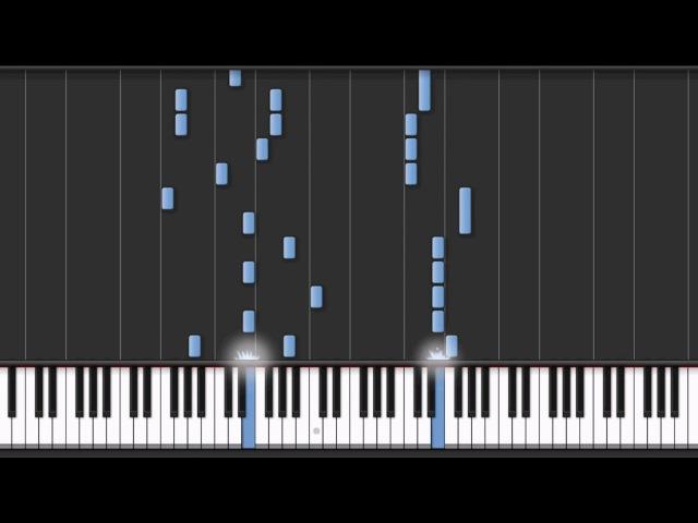 Naruto Shippuden My Answer [Piano Cover]