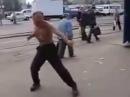 Русский Mortal Combat