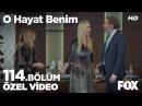 Efsun, Mehmet Emir'e karşı Hülya'nın bütün sırlarını ortaya çıkardı! O Hayat Benim 114. Bölüm