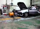 Nissan primera p11 sr20vet Xtrail sr20vet .boost 0.9kg/cm2 .maxpower 338bhp@wheel