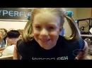 Creepy Little Girl Mask and Mask Maker, Landon Meier