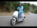 [CARVIDEO 汽車視界 HD影片] 國內新車試駕-GOGORO Smartscooter智慧雙輪