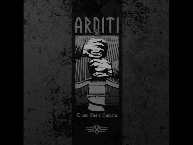 Arditi / Nordvargr - Endkampf