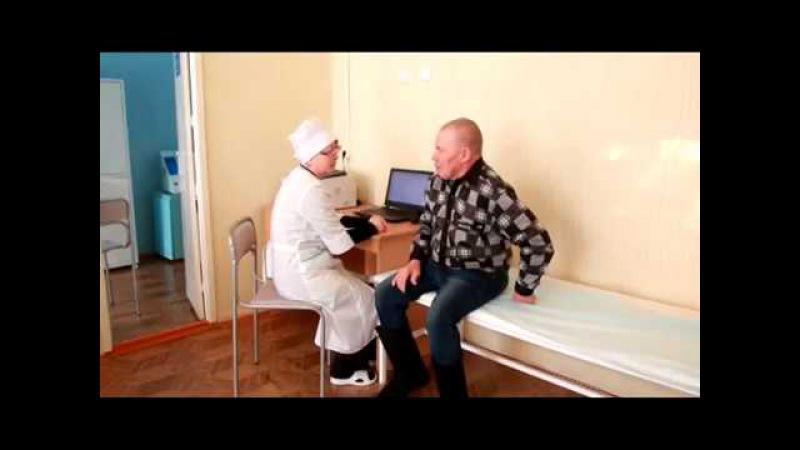 День за днем. Краснокамцы могут сделать ЭКГ, не выезжая в райцентр