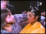 Michael Jackson - Making Of The Thriller Video 1983