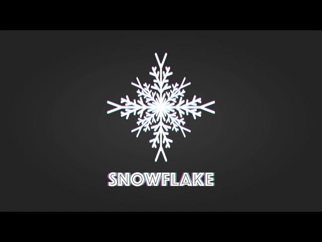 Inkscape snowflake icon tutorial