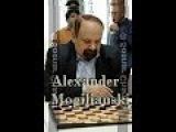 Alexander Mogilianski 20 victories