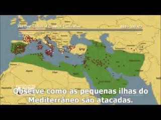 Jihad e as Cruzadas: uma comparação