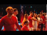 Glee Cast - I Lived (Full Version with additional scenes)
