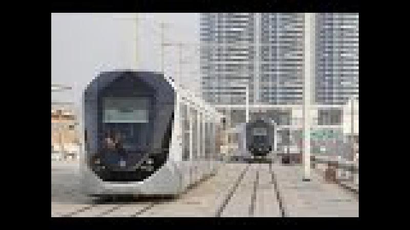 Dubai Tram tramway de Dubaï দুবাই ট্রাম ترام دبي Дубай Трамвай Dubai tranvía दुबई ट्राम