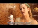Как девушки принимают душ — Дженна Марблс Jenna Marbles