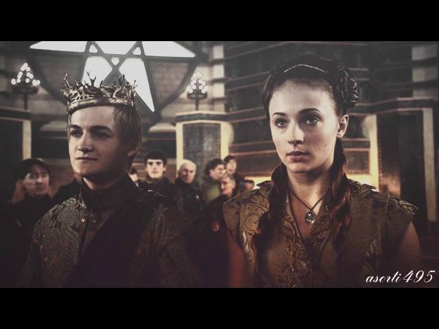 Sansa tyrion || по Фрейду