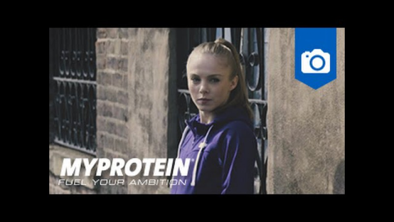Spring Lookbook 2016 by Myprotein Unseen Behind The Scenes Female Fitness Motivation Anca Surdu