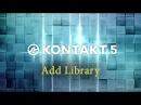 Как добавить библиотеку в Kontakt 5 самый удобный способ NicntGenerator и Nicnt Changer