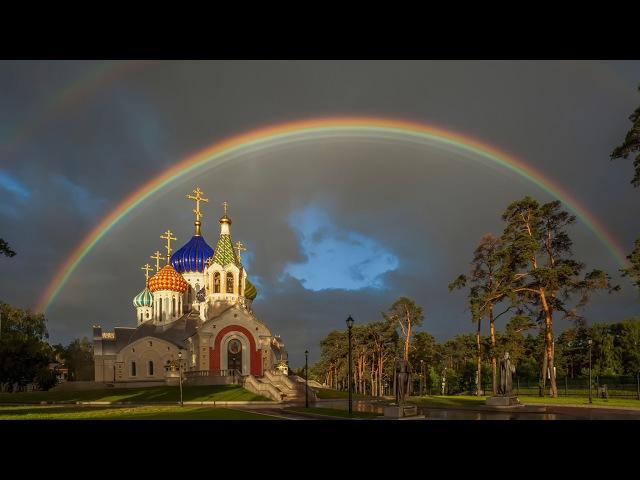Фильм Логика и доказательства Православия