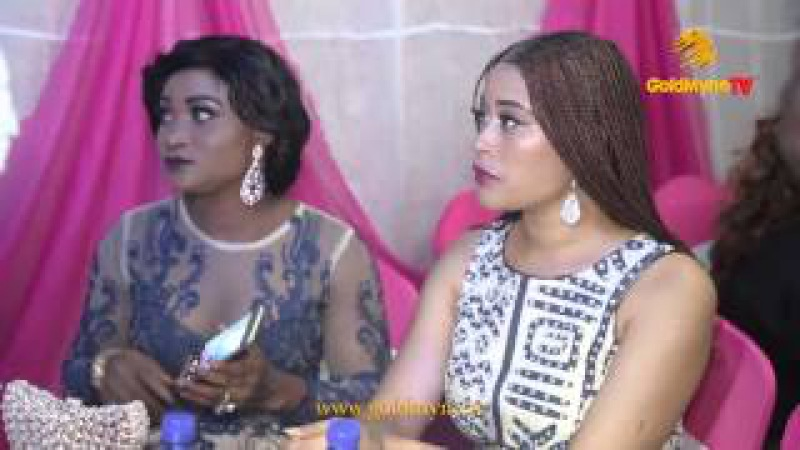 FAITHIA BALOGUN MUYIWA ADEMOLA AND OTHERS ATTEND IYABO OJO'S PINKIES FOUNDATION 5TH ANNIVERSARY