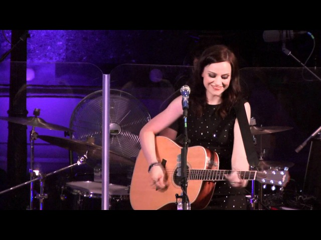 Amy MacDonald This Is The Life live