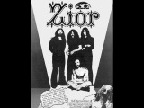 ZIOR - SUSPENDED ANIMATION ANGEL OF THE HIGHWAY - 1972