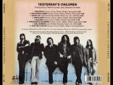 YESTERDAY'S CHILDREN - SAILING  SHE IS EASY - U.S. UNDERGROUND - 1969