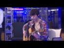 PRE-DEBUT Choi Hansol singing Black Bird by The Beatles