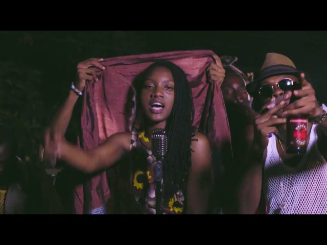 Hempress Sativa Rock It Ina Dance | Official Music Video