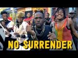 Monkey Marc No Surrender feat. Sizzla, Capleton, Fantan Mojah &amp Mista Savona