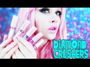 Diamond crushers Try-on and review LIMECRIME
