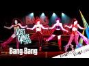 Just Dance 2015 Bang Bang