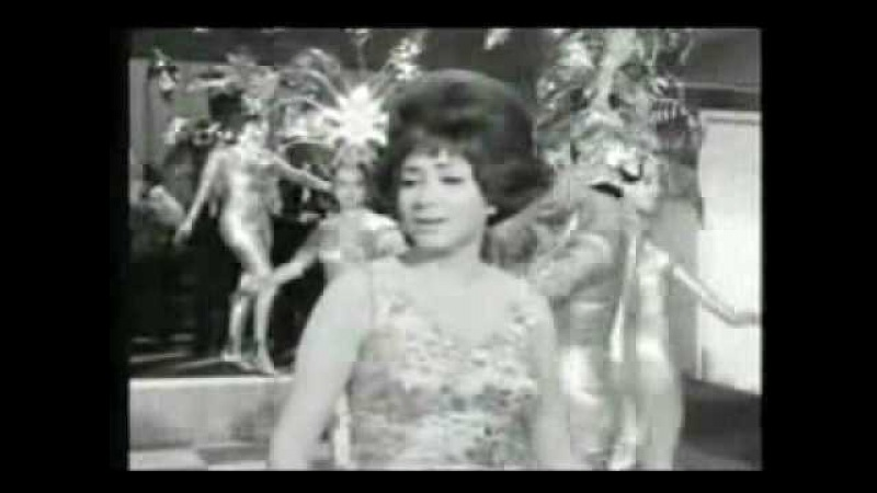 SONIA LOPEZ - Castigo (Video)