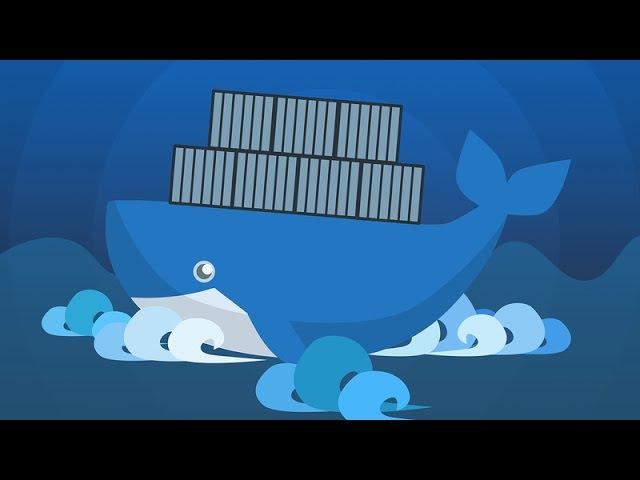 Возможности программного обеспечения Docker [GeekBrains]