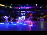 Rockstar- X-Cess #Концерт_Студии_танца_Non_Stop #3_года #Baby dance