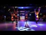 Your Body- Cat Dealers #Концерт_Студии_танца_Non_Stop #3_года #Черлидинг