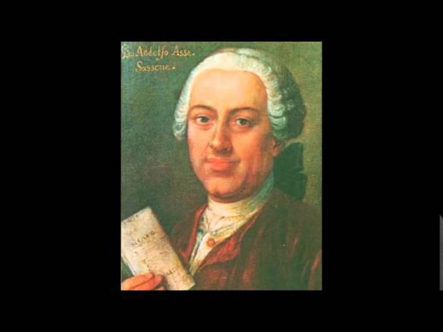 johanne adolphe hasse essay Adam adolphe a louis fia, ünnepelt operaszerző (1803 párizsban, 1856 u o) boildieu tanítványa volt s kisebb zongoraszerzemények.