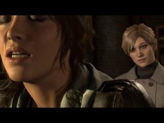Rise of the Tomb Raider лайт обзор Ананасика