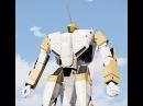 ArmA 3 - Macross/Robotech VF-1A MOD Dev. part 2