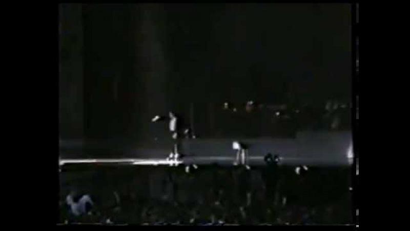 Michael Jackson Billie Jean Live in Cologne 1997 HQ audio dub 480p